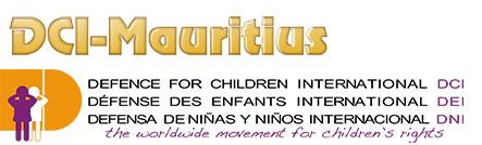DCI Mauritius logo